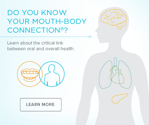Springfield Dental Group - Mouth-Body Connection